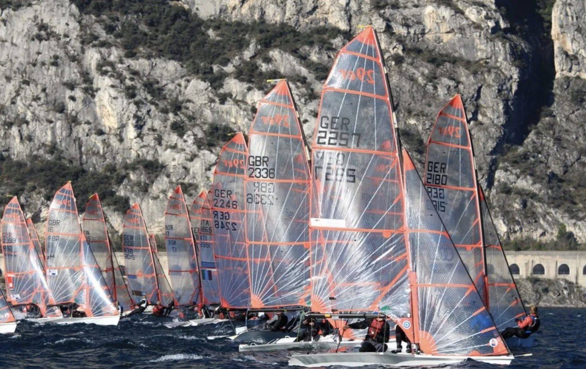 GC32 World Championship su Eurosport