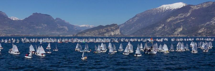 36° Lake Garda Meeting Optimist Class