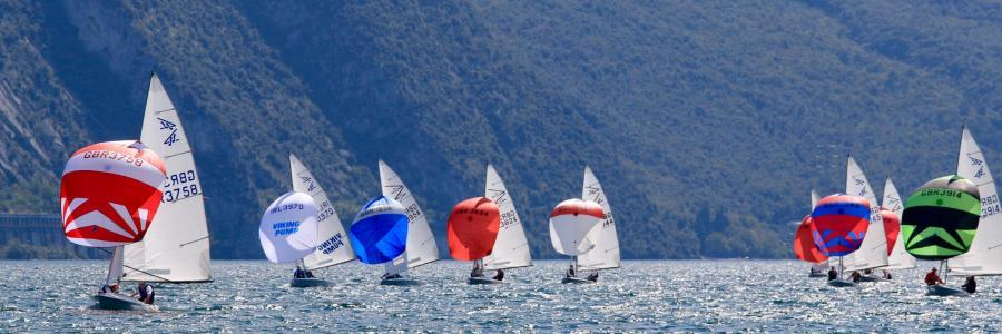 European Championship Flying Fifteen