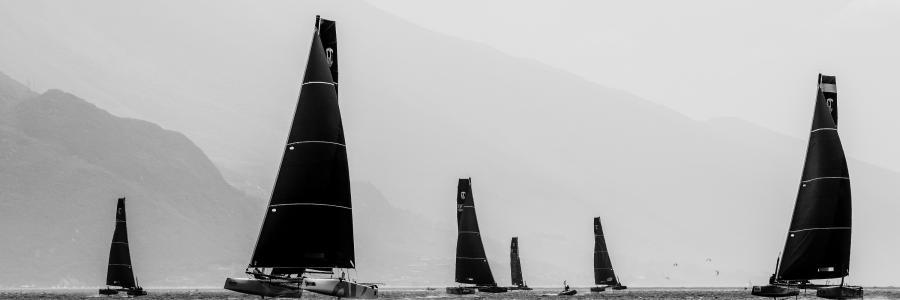 GC32 Racing Tour 2019
