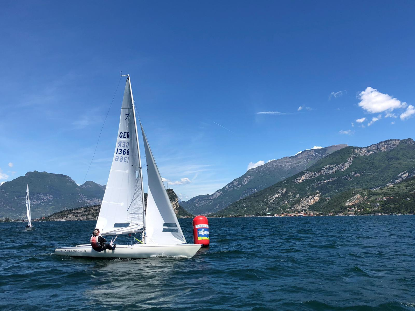 Riva cup Dyas