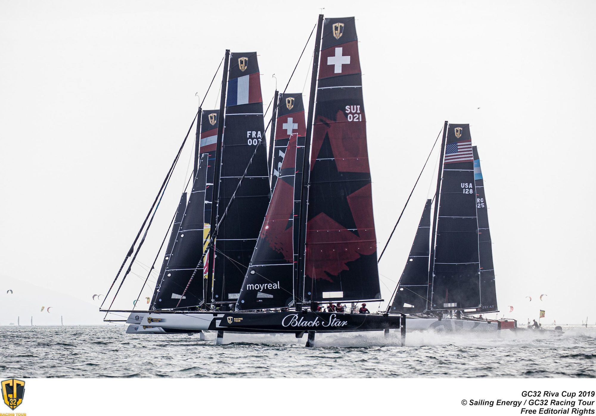 GC32 RIVA CUP 2020