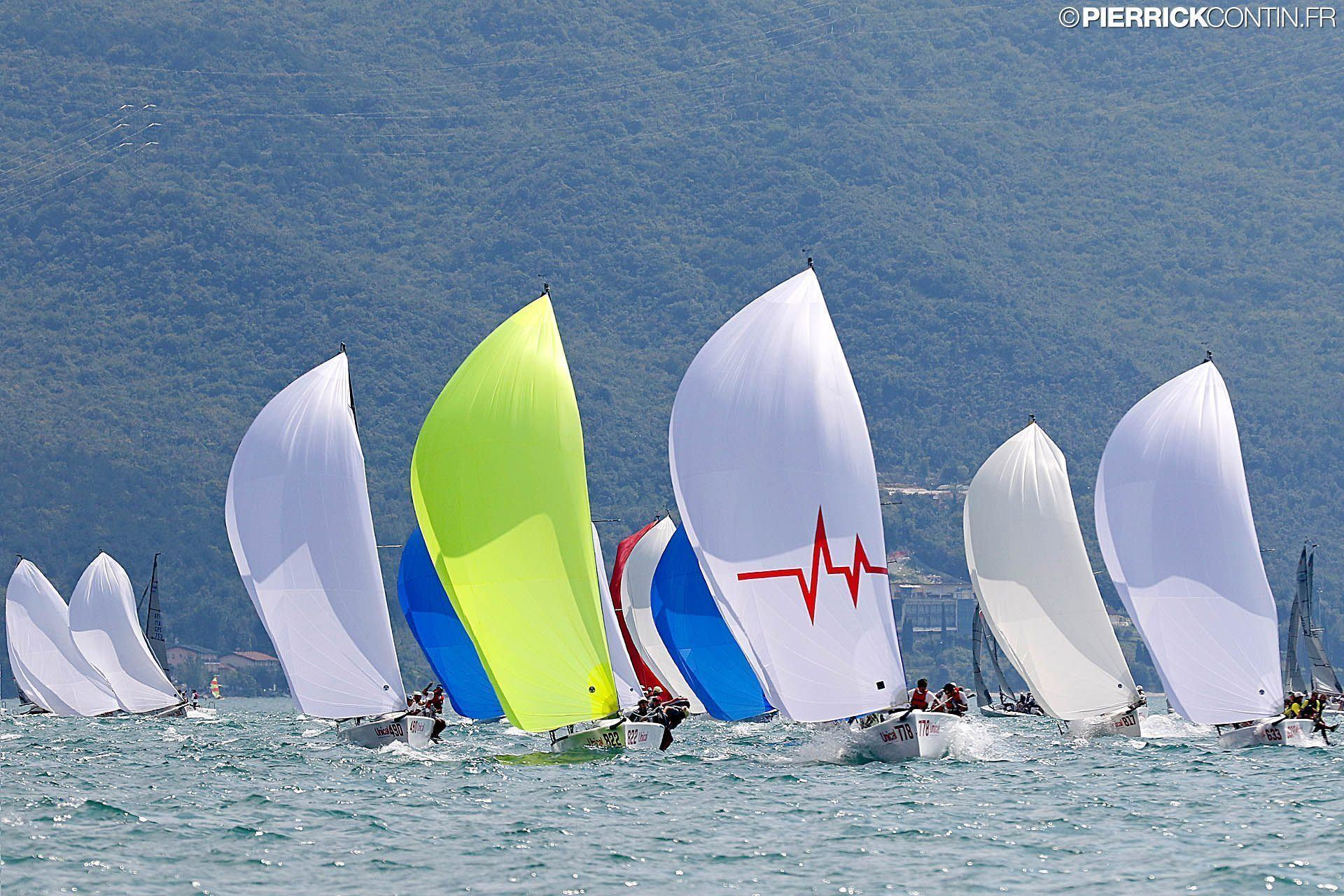 ACT 3 2020 Melges24Tour