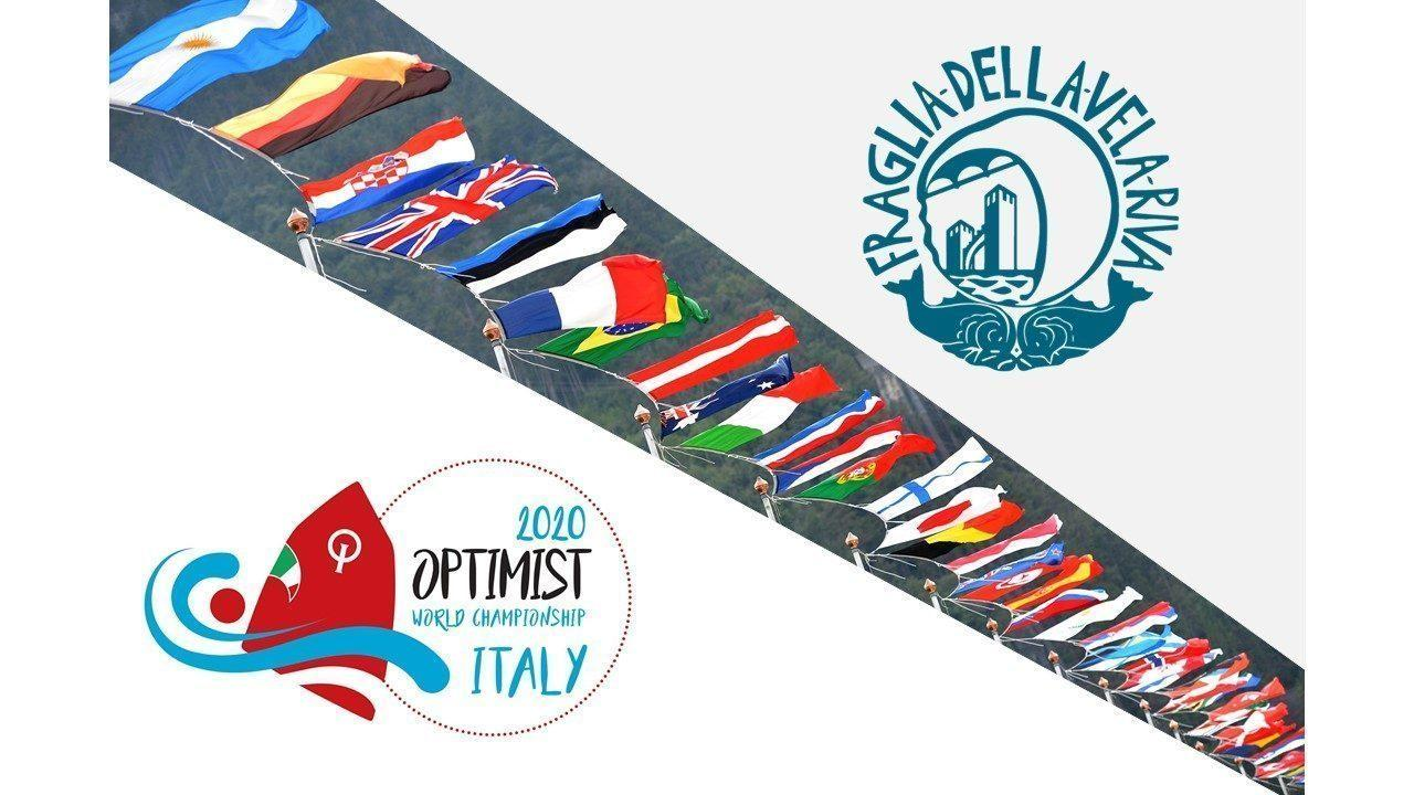 Optimist World Championship 2020 POSTPONED